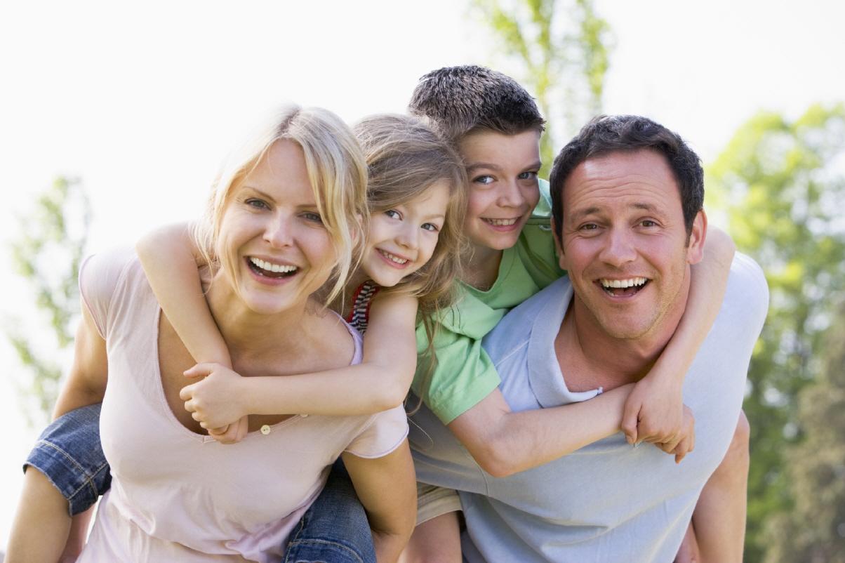 Informationen ehe familie